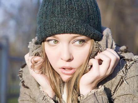 Jesienno - zimowy plan urodowy