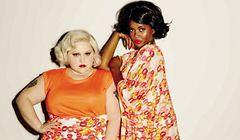 Beth Ditto zaprojektowała kolekcję dla kobiet plus size