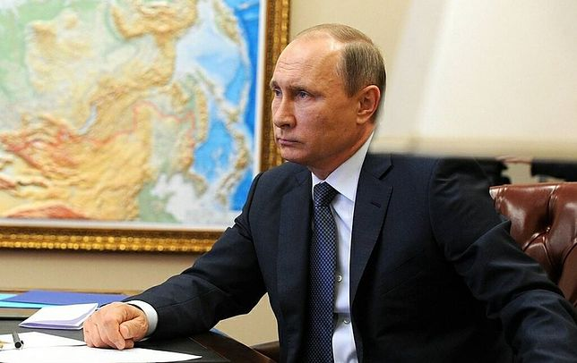 Putin boi się Donalda Trumpa? Rosja łagodzi swoje działania w Syrii