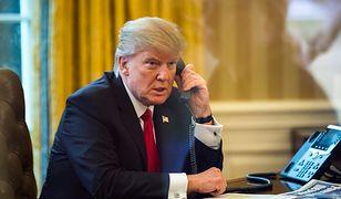 Nietypowa dyplomacja Trumpa. Trudny czas dla sojuszników Ameryki