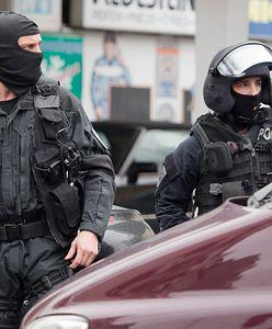 Niemcy. Jednostka policyjnych komandosów rozwiązana. Czatowali z radykałami