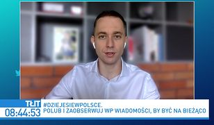 Kontrola NIK ws. wyborów korespondencyjnych. Cezary Tomczyk: nie ma miłości między Marianem Banasiem i rządem