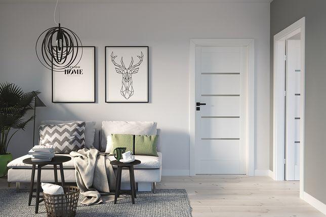 Drzwi to ważny element wnętrza
