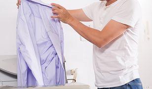 Pralka ładowana od góry umożliwia łatwe i szybkie wyjęcie prania