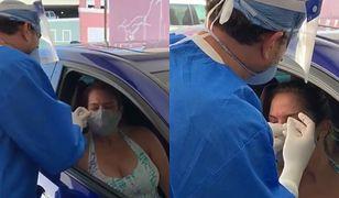 Po botoks jak do McDonald's. Słynny Doktor Miami uruchomił klinikę drive-thru