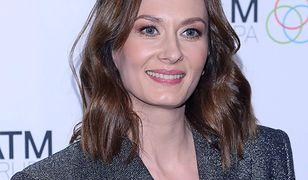 Aktorka ma nową fryzurę. Ten kolor włosów to hit tej jesieni