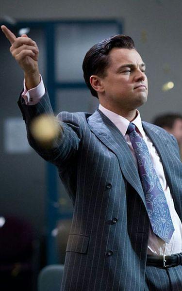 Widzieliśmy ''Wilka z Wall Street''!