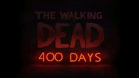 The Walking Dead: 400 Days - recenzja. Solidna przystawka przed drugą częścią