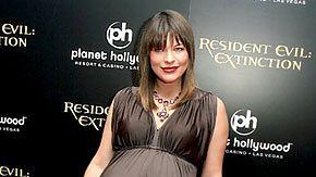 Mila Jovovich o dzieciach, kinie, grach i przemocy
