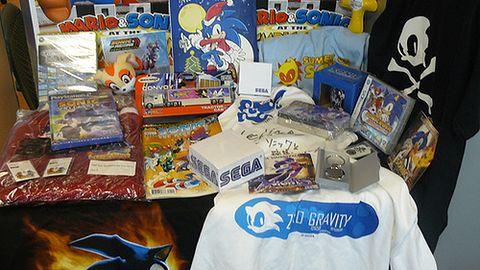 Sonic obchodzi dziś 18. urodziny