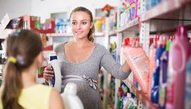 Czy w ciąży można mieć kontakt z chemikaliami?