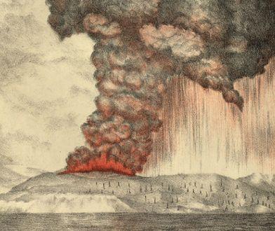 Wielkie kataklizmy w historii ludzkości