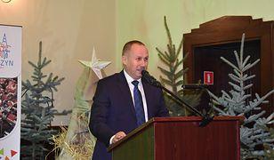 Franciszek Marszałek, burmistrz Krotoszyna