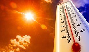 Pogoda na dziś – wtorek 25 czerwca. Upał w całym kraju. Nieco chłodniej nad morzem