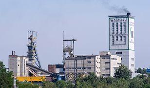 Ruda Śląska. Wstrząs w kopalni Ruda. Czterech górników rannych