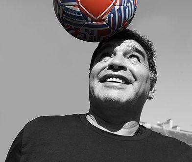 Diego Maradona zakończył karierę w 1997 roku