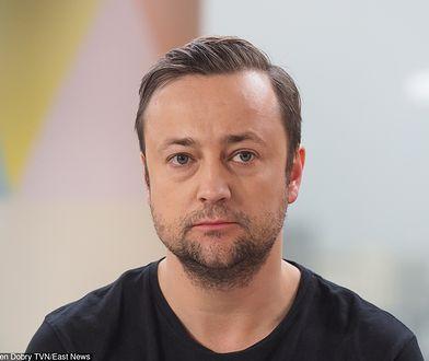 Czesław Mozil od 2016 roku jest żonaty.