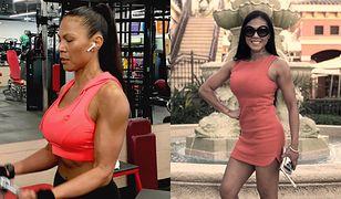 Lola Nez ma 48 lat i twierdzi, że nigdy nie czuła się atrakcyjniejsza