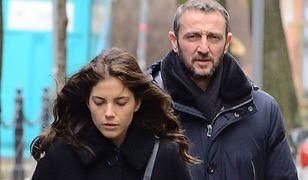 Weronika Rosati prowadzi spór z Robertem Śmigielskim