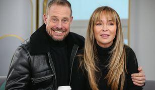 Joanna Przetakiewicz i Rinke Rooyens są już po ślubie