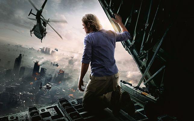 """Zła wiadomość dla fanów zombie i Brada Pitta. """"World War Z 2"""" znika z planów wytwórni"""