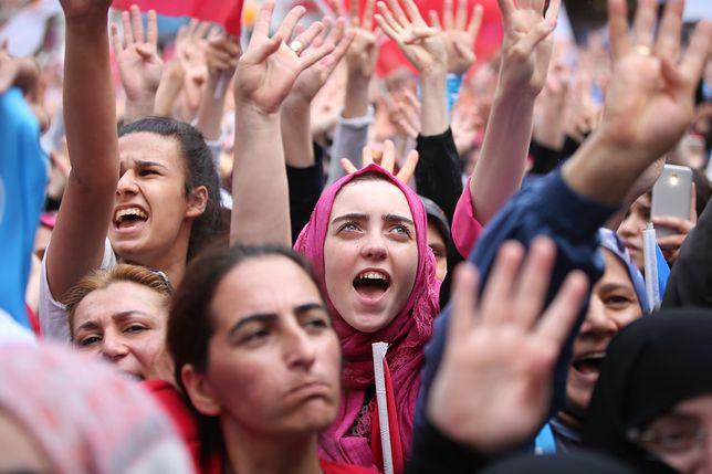 Wybory w Turcji: To ostatni, ryzykowny etap w grze o pełnię władzy dla Erdogana