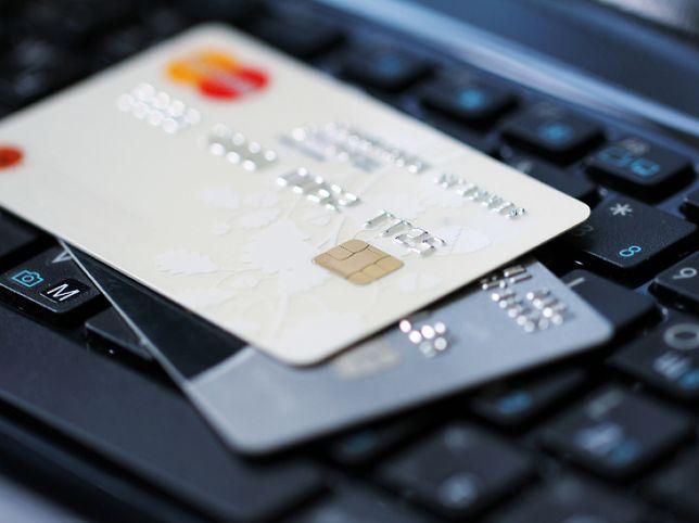Uważaj, gdzie trzymasz karty płatnicze