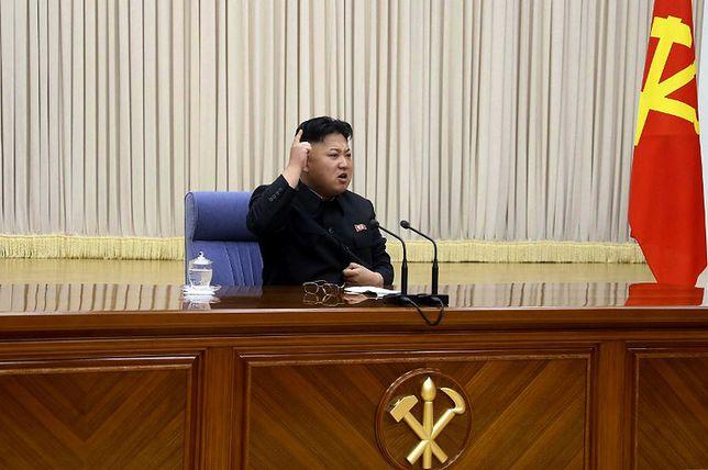 korea, dyktator