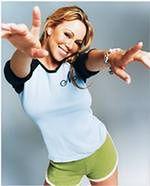 Mariah Carey zaopiekuje się ciężarną z wirusem HIV