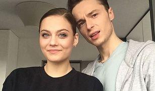 Najdziwniejszy trójkąt polskiego show-biznesu? Sawczuk postanowiła skomentować tę dziwną sytuacją