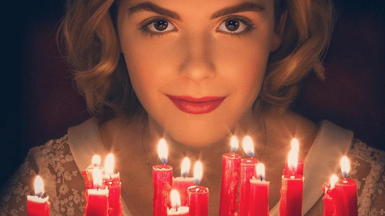 Chilling Adventures of Sabrina: okultyzm i podróż wgłąb najczarniejszej magii. To już nie jest rozrywka dla nastolatek