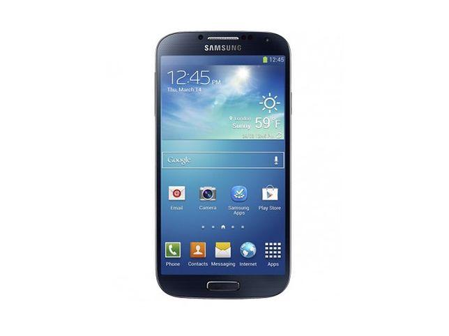 Samsung ustawiał wyniki testów Galaxy S4?
