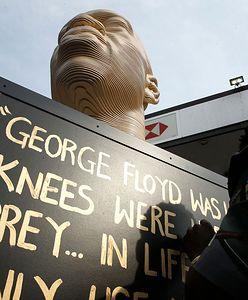 Śmierć George'a Floyda. Jest wyrok. Były policjant Derek Chauvin skazany