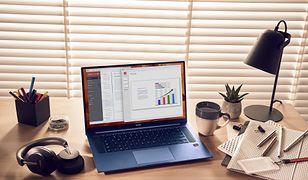 Huawei MateBook D 16 – poznaj nowego, stylowego laptopa