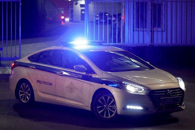 Rosja. 34-latek zabił swojego przyjaciela