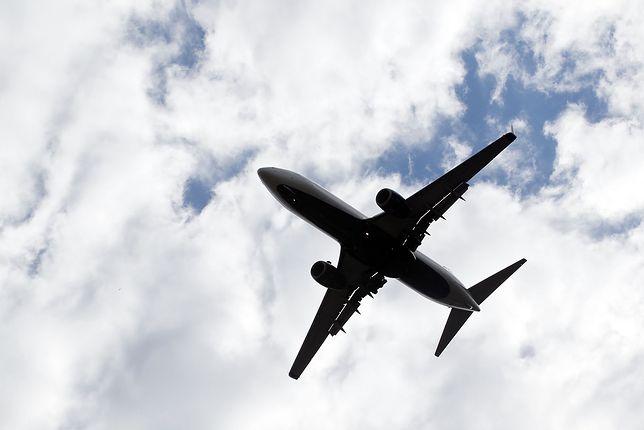 Afganistan. Ukraiński samolot ewakuacyjny skradziony z lotniska w Kabulu. Zdjęcie ilustracyjne