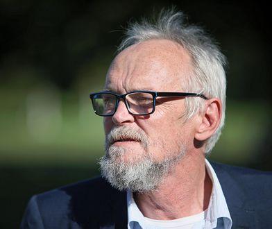 Wybory parlamentarne 2019. Paweł Kasprzak ogłasza start do Senatu