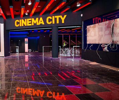Warszawa. Cinema City obniża ceny biletów. Sieć twierdzi, że bez względu na koronawirusa