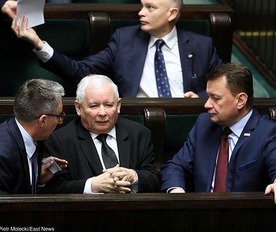 Polski rząd zna opinię Rady i liczy, że wpłynie ona na modyfikację pomysłów KE