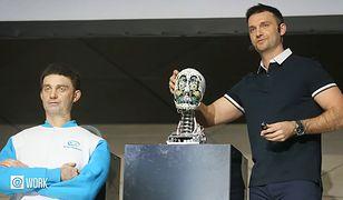"""Rosyjska firma prezentuje robota """"Robo-C""""."""