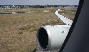Airbus A350 ma problem z silnikami podczas lotu. Możliwy powód – zalanie panelu sterowania