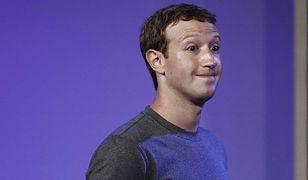 Facebook kupuje serwis Giphy. Kwota transakcji to 400 milionów dolarów