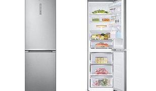 Nowe, pojemne lodówki Samsung RB7000