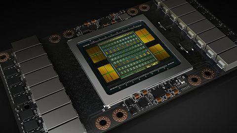 Nvidia przechodzi na MCM? Oto pomysł na duże rdzenie w relatywnie umiarkowanej cenie