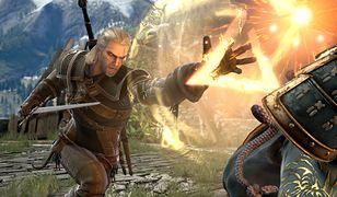 Wiedźmin Geralt wystąpi w kolejnej grze