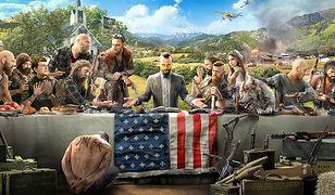Radio Hope County FM rozpoczyna nadawanie – poznaj świat gry Far Cry 5
