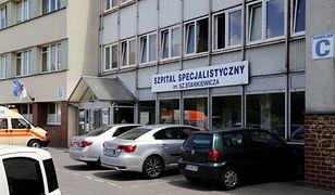 Nie będzie strajku w szpitalu w Dąbrowie Górniczej