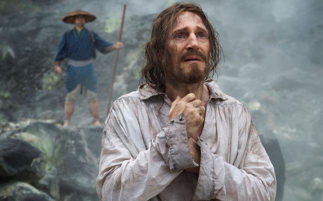 """Liam Neeson wraca do ulubionego gatunku. Gwiazda filmu """"Milczenie"""" zagra w nowym thrillerze Steve'a McQueena"""