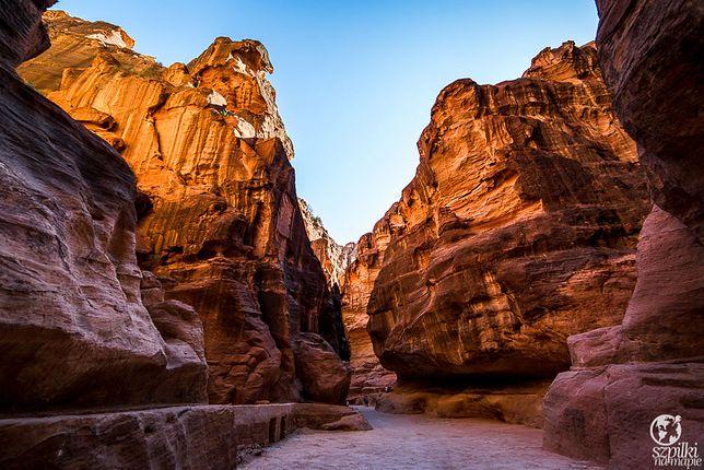 Atrakcje Jordanii