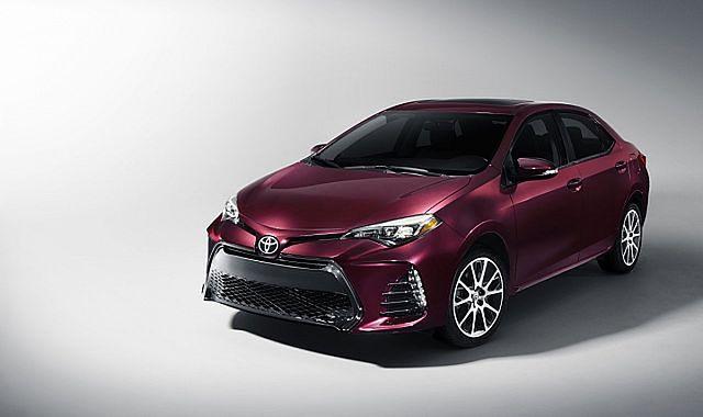 Nowa Toyota Corolla dla USA. Europejska też się zmieni?